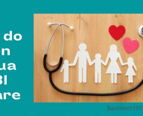 Cách nhanh nhất để mua bảo hiểm sức khỏe VBI Care (hướng dẫn có hình ảnh)